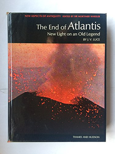 9780070389403: Lost Atlantis : new light on an old legend / [by] J. V. Luce