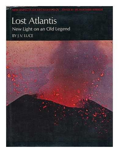9780070389403: Lost Atlantis: New Light on an Old Legend