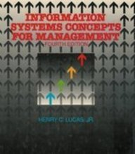 9780070389717: Information Systems Concepts for Management (McGraw-Hill series in management information systems)