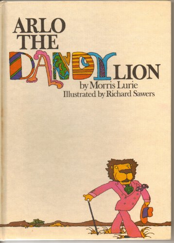9780070391031: Arlo, the dandy lion