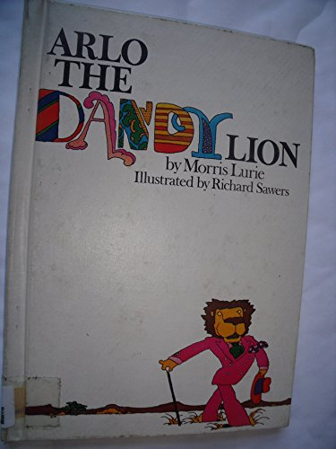 9780070391048: Arlo, the dandy lion