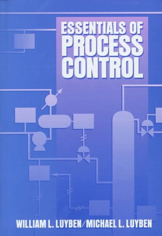 9780070391727: Essentials of Process Control (McGraw-Hill Chemical Engineering Series)