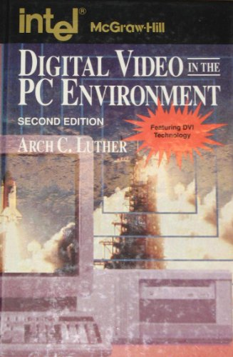 9780070391789: Digital Video in the Personal Computer Environment