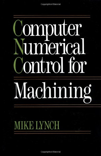 9780070392236: Computer Numerical Control for Machining