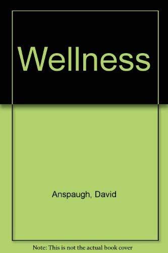 9780070393295: Wellness