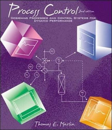 9780070393622: Process Control: Designing Processes and Control Systems for Dynamic Performance