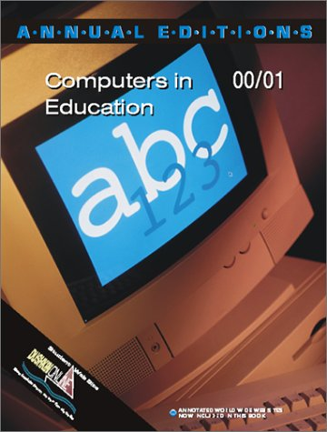 9780070393981: Computer Studies: Computers in Education