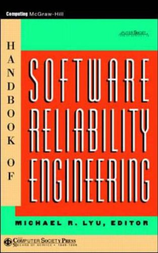 9780070394001: Handbook of Software Reliability Engineering