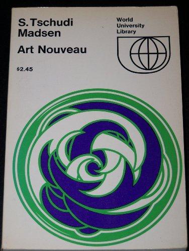 9780070394605: Art Nouveau