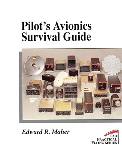 9780070396227: Pilot's Avionics Survival Guide