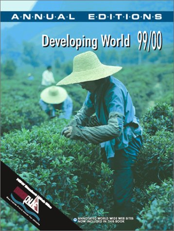 9780070396784: Developing World 99/00 (Annual Editions : Developing World)