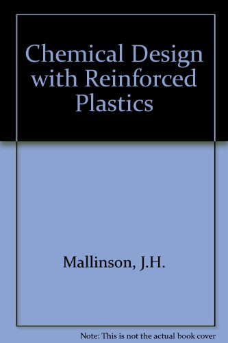 9780070397934: Chemical Plant Design With Reinforced Plastics
