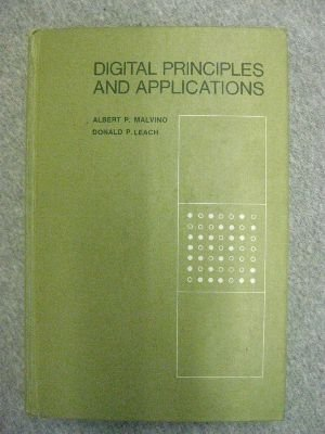 9780070398498: Digital Principles and Applications