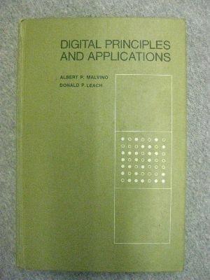 Digital principles and applications by albert malvino abebooks digital principles and applications albert paul malvino fandeluxe Gallery