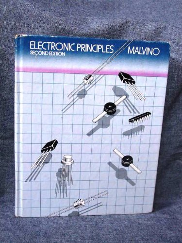 9780070398672: Electronic principles
