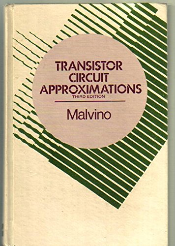 9780070398788: Transistor Circuit Approximations