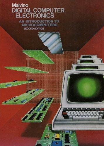 9780070399013: Digital Computer Electronics