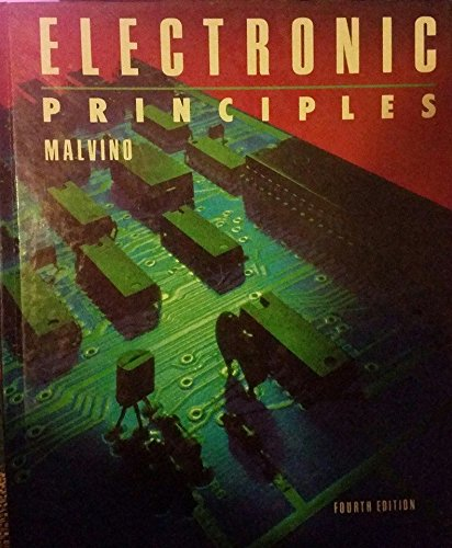 electronic principles malvino leach pdf download