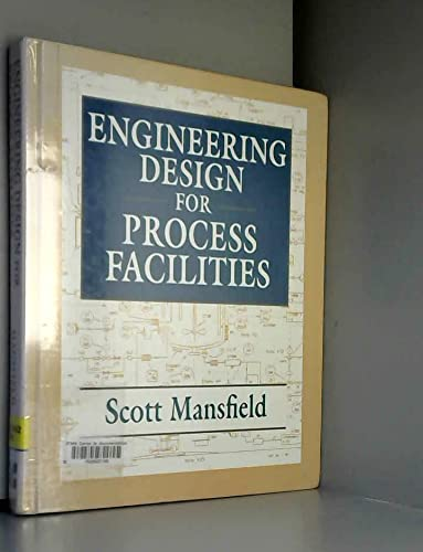 9780070400108: Engineering Design for Process Facilities