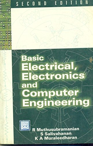 9780070402102: Basic Electrical , Electronics And Computer Engineering