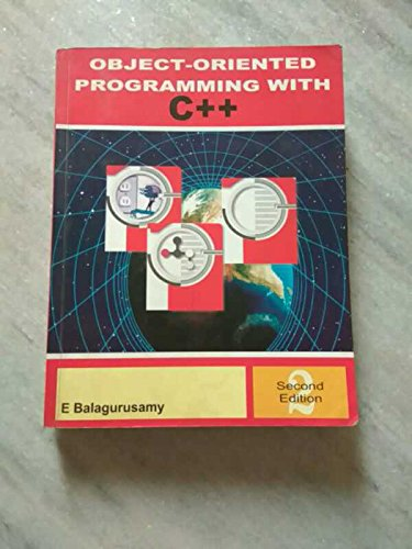 9780070402119: OBJECT ORIENT PROGRAM C++