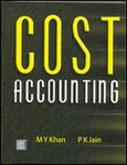 9780070402249: Cost Accounting
