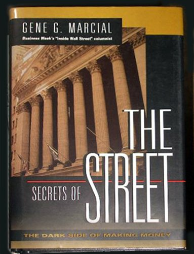 9780070402553: Secrets of the Street