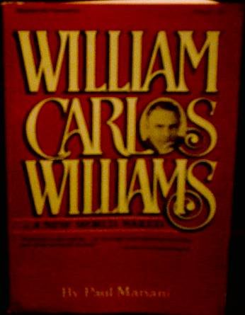 9780070403635: William Carlos Williams: A New World Naked