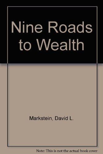 9780070404267: Nine Roads to Wealth