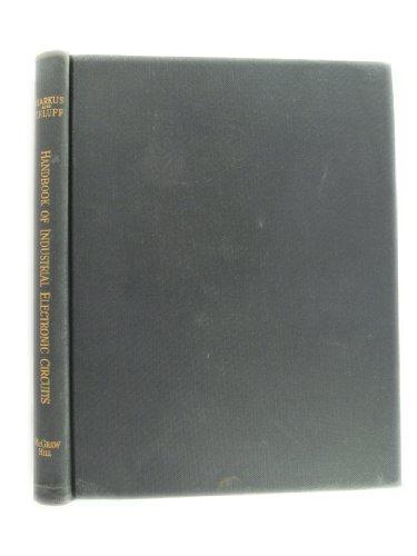 9780070404403: Handbook of Industrial Electronic Circuits