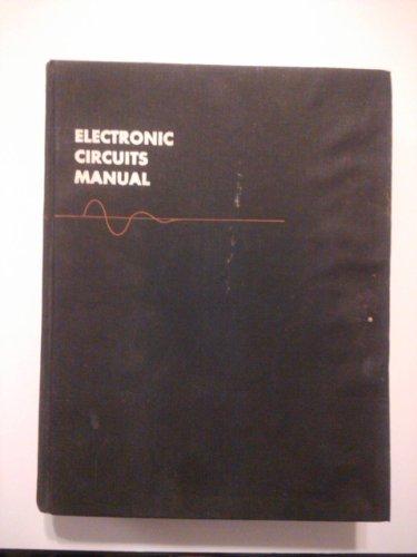 9780070404441: Electronic Circuits Manual