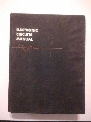 9780070404441: Electronic Circuits Manual
