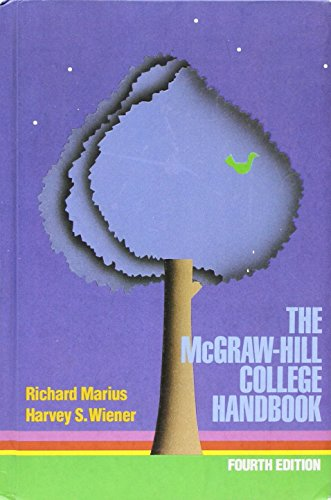 9780070404816: The McGraw-Hill College Handbook