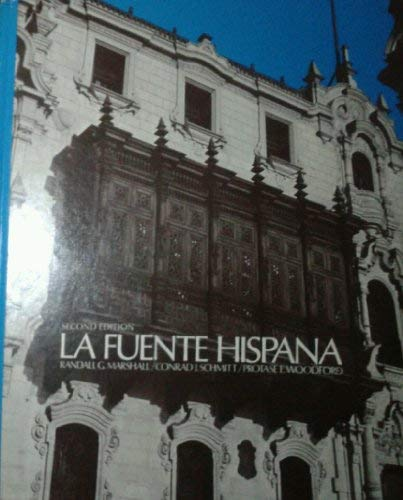9780070405806: LA Fuente Hispana