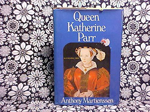 9780070406100: Queen Katherine Parr