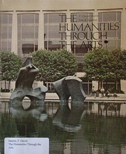 9780070406124: The humanities through the arts