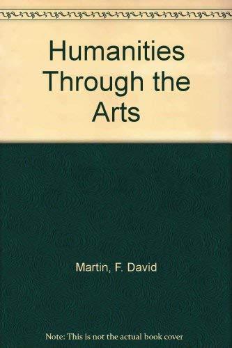 9780070406148: Humanities Through the Arts