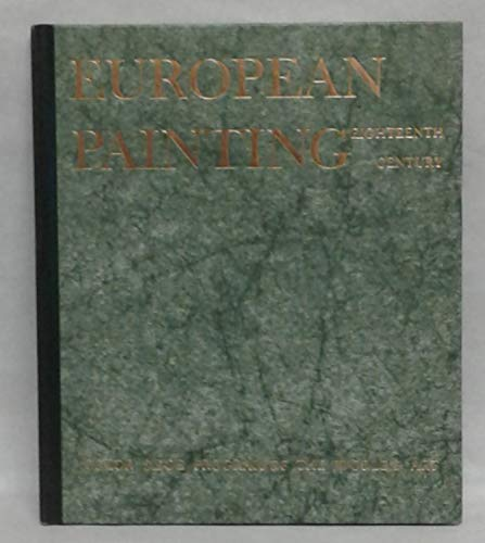 European Painting; the Eighteenth Century: Martin, Gregory