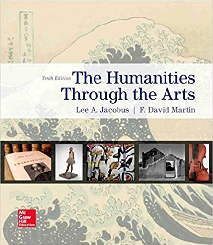 9780070406391: The humanities through the arts