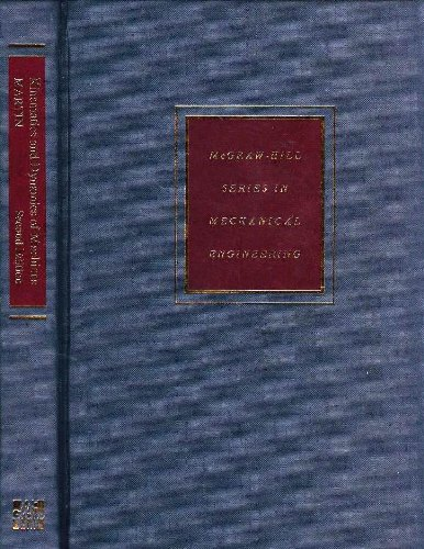 9780070406575: Kinematics and Dynamics of Machines (McGraw-Hill Mechanical Engineering)