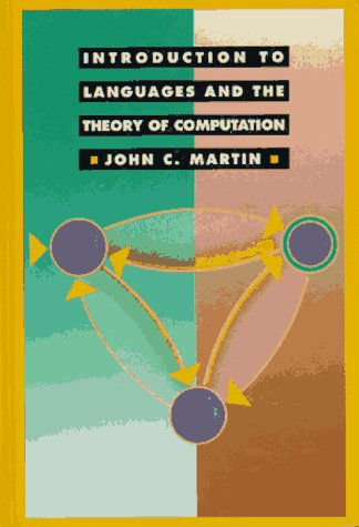 9780070406599: Introduction to Languages and the Theory of Computation