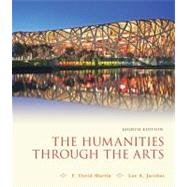 9780070407237: Humanities Through the Arts