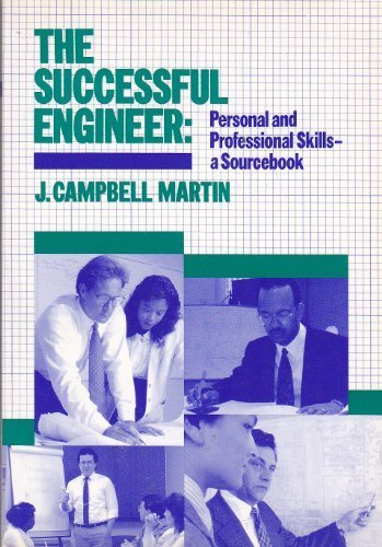 9780070407251: The Successful Engineer: Personal and Professional Skills for Engineers