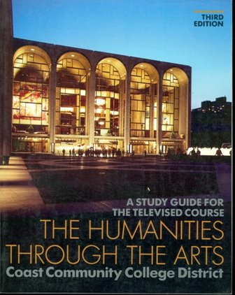 9780070407268: Humanities through the Arts: Study Guide to Accompany the Televised Course