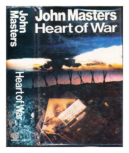 9780070407824: Heart of War: A Novel (His Loss of Eden)