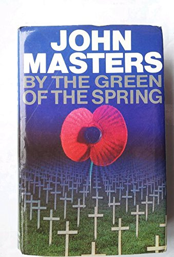 9780070407831: By the Green of the Spring: A Novel (Loss of Eden)