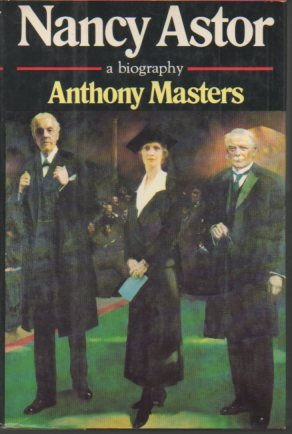 9780070407848: Nancy Astor, a biography