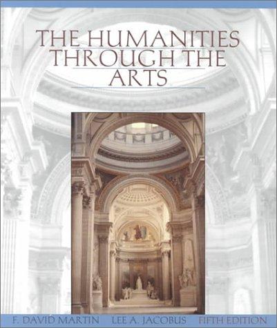 9780070408203: Humanities Through the Arts