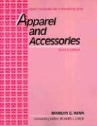 Apparel and Accessories: Marilyn G. Winn;