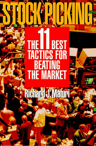 9780070409385: Stock Picking: The Eleven Best Tactics for Beating the Market